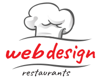 logo webdesign restaurants